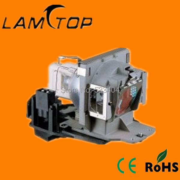 FREE SHIPPING  LAMTOP  180 days warranty  projector lamp with housing  5J.06W01.001  for  MP723