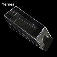 Yernea High-quality Poker Dealer New Acrylic Transparent Club Accessories Card Dispenser 6 Vice - Capacity