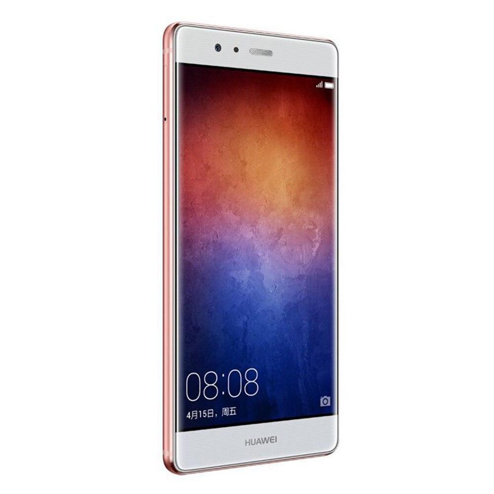 """Глобальной прошивки Huawei P9 Plus 4 GB Оперативная память 64 ГБ Встроенная память Kirin 955 Octa Core 5,5 """"для смартфона 1920*1080 Dual SIM функция распознавания отпечатка пальца на базе Android 6,0"""