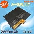 2800 mah 11.1 v bateria do laptop de substituição para dell vostro v13 v13z v130 v1300 prw6g t1g6p 0ntg4j 0prw6g 0449tx