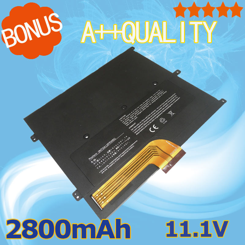 2800mAh 11.1v Laptop <font><b>Battery</b></font> Replacement <font><b>for</b></font> <font><b>Dell</b></font> <font><b>Vostro</b></font> <font><b>V13</b></font> V13Z V130 V1300 0NTG4J 0PRW6G 0449TX PRW6G T1G6P image