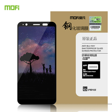 MOFi For ASUS Zenfone Live L1 ZA550KL Glass Screen Tempered Protective Film For ASUS Zenfone Live L1 ZA550KL Screen Protector markus lupfer kn1999