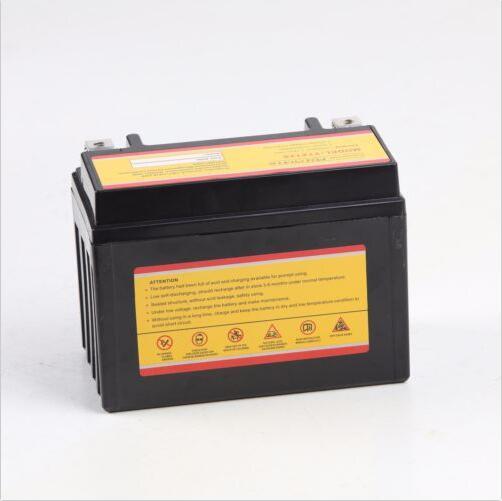 CA C2 RVT1000R RC51 BMW S1000RR DWA YTZ12S AGM Sealed Battery For Honda VT750C