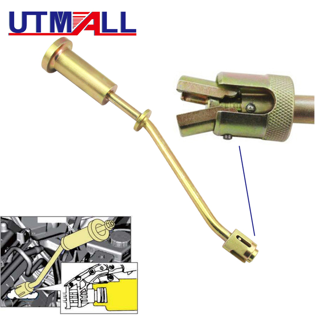 310 197 new fuel injector removal installer puller tool oil pump
