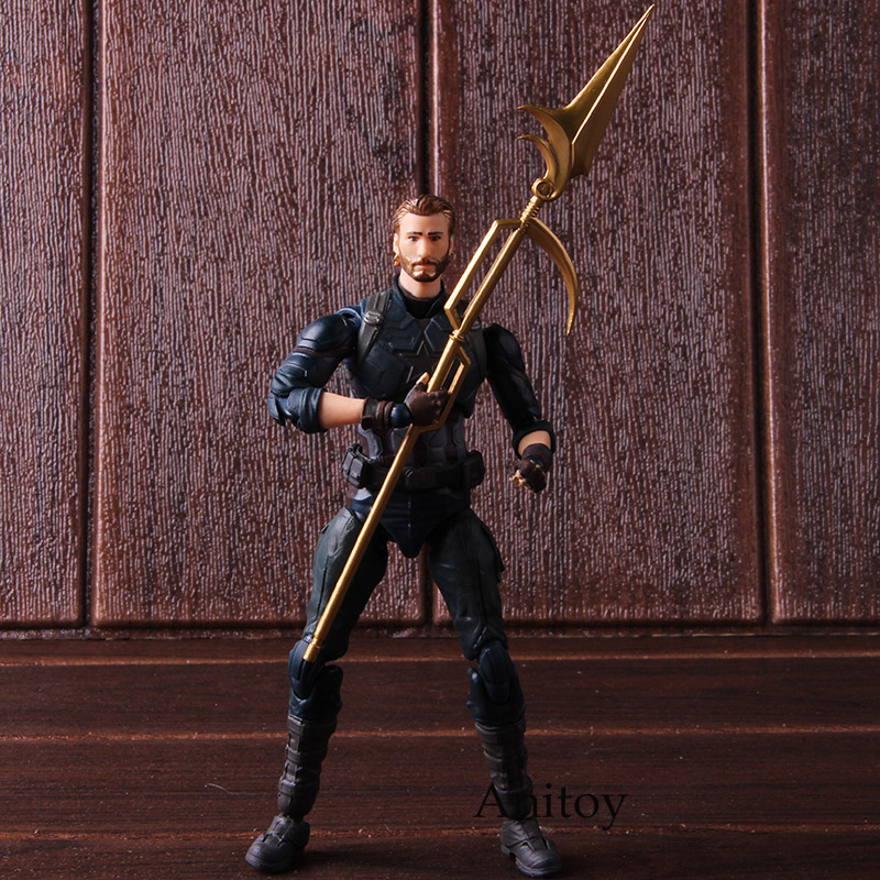 avengers-infinity-war-font-b-marvel-b-font-captain-america-tamashi-effect-explosion-pvc-action-figure-collectible-model-toy