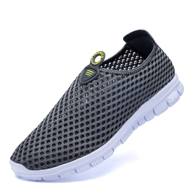 2017 New Arrival Men Sneakers Spring Autumn SUmmer Sport Outdoor Breathable  Walk Run Shoes For Male 11e2c7a4e00