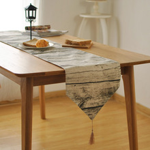 mesa wooden RETRO VINTAGE
