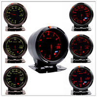 Defi Boost Gauge for BMW E 30 34 36 38 39 46 53 60 82 83 87 90 92 F 11 20 Auto Boost Pointer turbo pressure Meter saat 60 mm