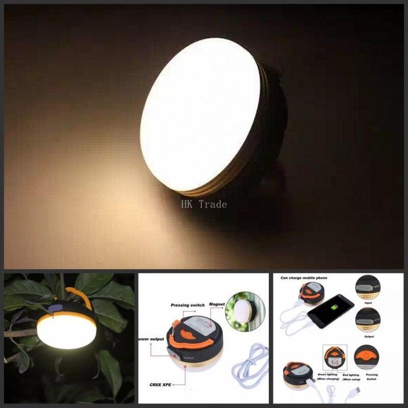 Luzes da Noite carregador banco para o telefone Bateria : Lítio Ionizado