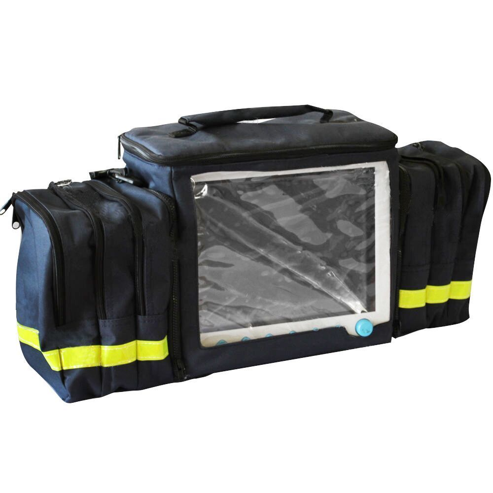Contec Carrying For patient monitor CMS7000/8000/9000 Box/Pouch Free Shipping icu