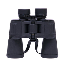 60x60 Binocular Telescope Black HD Waterproof lll Night Vision Professional Outdoor Camping Hunting Bird-watching Binoculars 12x magnify hd binocular telescope 12x25 waterproof long range professional hunting hd powerful binoculars light night vision
