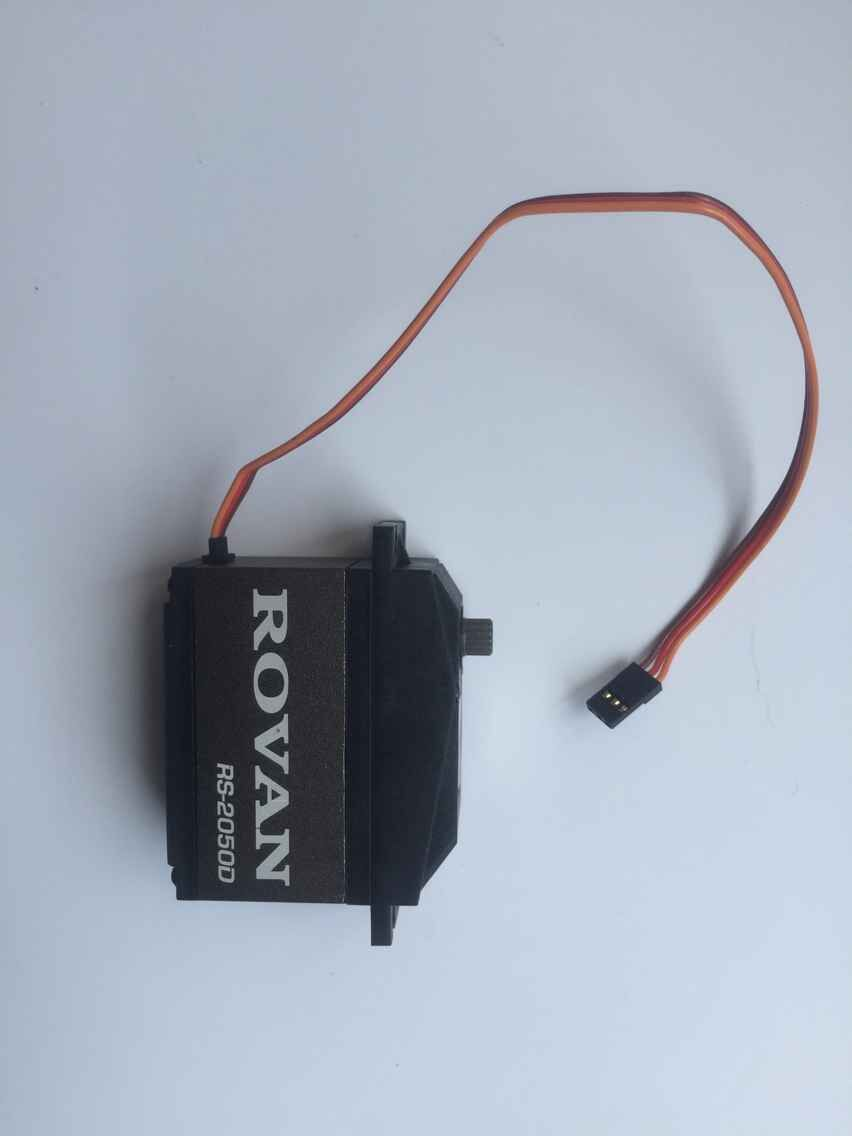 New 50kg Digital Servo Metal Gear Servo High performance servo for 1/5 HPI Baja 5b ss Rovan Kingmotor FG MCD RC car 35kg high torque coreless motor servo rds3135 180 deg metal gear digital servo arduino servo for robotic diy rc car