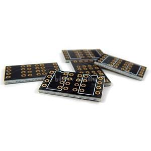 Image 2 - OPA627 LME49710 muses 03 DIP8 одиночный операционный усилитель преобразования двойной операционный усилитель IC чип позолоченная печатная плата