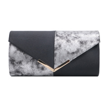 Wedding Bag Woman Clutch Bag Evening Party Handbag Purse Clutches Elegant Bolsa Feminina Fashion White Long Wallet Hand Purse la maxza popular hot sale fashion lady manufacturing designer clutch purse woman handbag wholesale cheap factory evening bag