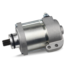 For 55140001100 DC 12V Motorcycle Starter Motor KTM 200 250 300 EXC-E EXC XC XC-W 2008-2012