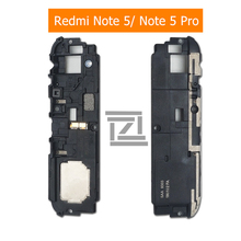 for Xiaomi Redmi Note 5/ Note 5 Pro Loud Speaker Buzzer Ringer Loudspeaker Module Board Replacement Repair Spare Parts