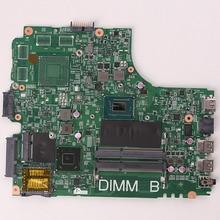 Ноутбук материнская плата для Dell 3421 5421 CN-0PTNPF 0 PTNPF 12204-1 HM75 с 1017u Процессор полный tesed