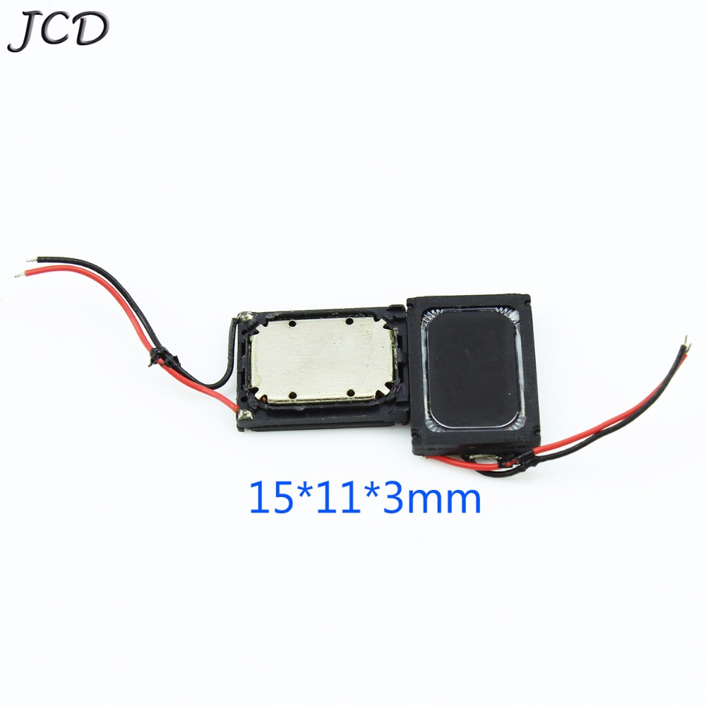 JCD New Loud Speaker Buzzer Ringer With Flex Cable Replacement Parts For Nokia N73 Loud Speaker Loudspeaker Buzzer Ringer Back