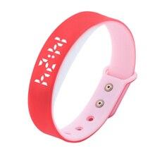 2016 новое поступление повседневная носимых наручные часы W7 спорта фитнес-трекер Шагомер Смарт часы Водонепроницаемый браслет наручные часы