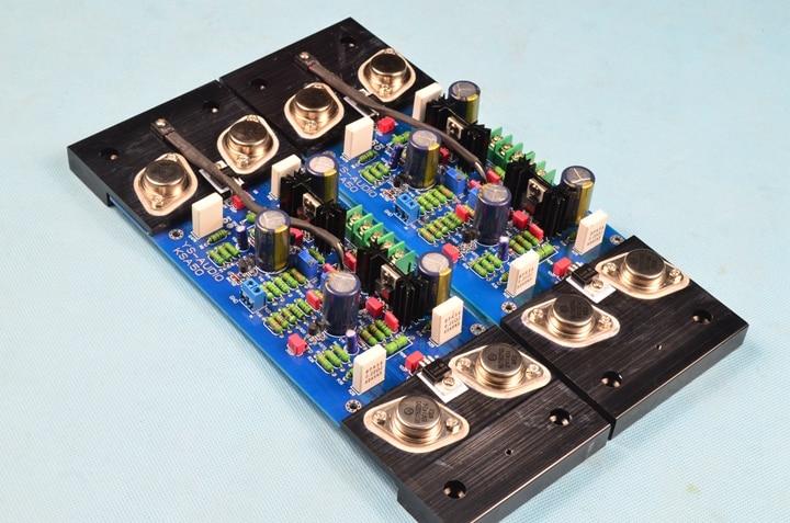 ON Semiconductor MJE15033 MJE15032 Gold sealing tube MJ15024 MJ15025 AM-90 HiFi AB class rear power amplifier board mje15032g mje15033g to220 8a 250v 50w power transistors complementary audio amplifier 5pcs mje15032 5pcs mje15033