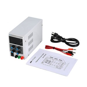 30V/5A Digital DC Power Supply