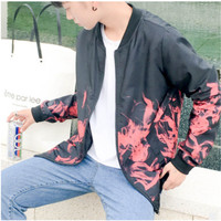 Hot Selling Spring Autumn New Style Jacket Coat Men Wear Autumn Jackets Clothing High Quality Spring