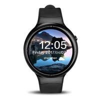 HIPERDEAL Smart Watch 2G 16G Full Circle 3G Card Sleep Wifi Heart Rate Dropship 171226