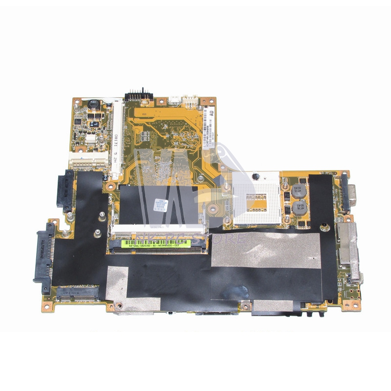 Здесь продается  60-NE3MB5000-C04 Main board for Lenovo ideapad Y510 motherboard 965PM DDR2 With graphics slot Free CPU  Компьютер & сеть