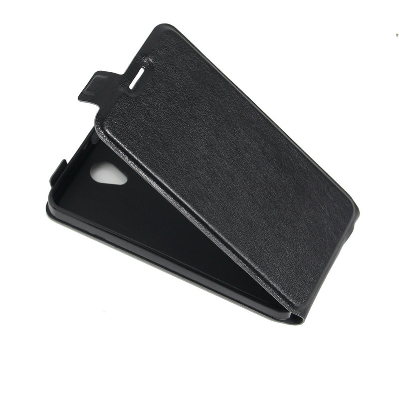 WIERSS flip leather <font><b>case</b></font> <font><b>For</b></font> <font><b>alcatel</b></font> <font><b>Pop</b></font> <font><b>4</b></font> 5051 <font><b>5051D</b></font> 5051J 5051M 5051X <font><b>Case</b></font> Retro Wallet Leather Cover <font><b>cases</b></font> fundas coque Etui> image
