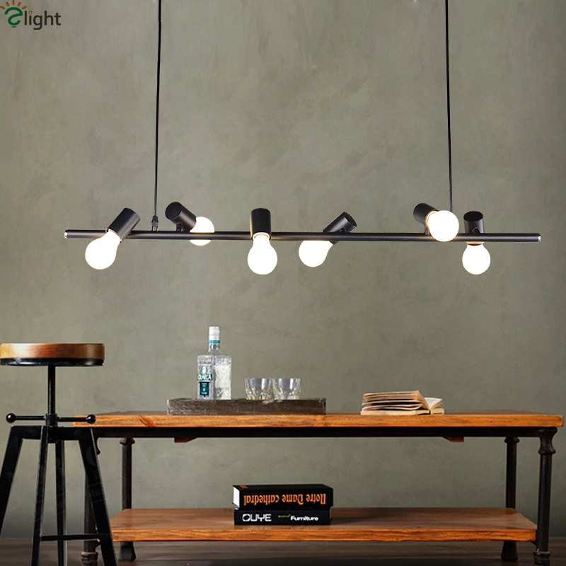 Nordic Simple Abstract Birds E27 Led Pendant Chandelier Lighting Creative Metal Dining Room Led Hanging Lights Led Chandeliers wooden lighting led chandelier modern simple creative atmosphere art dining lights lighting bar restaurant dining room lights