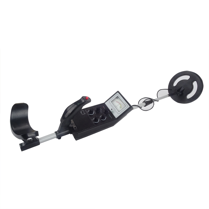 1PCS MD-3006 Ground Metal Detector Gold Detector кувалда truper md 6f 19884