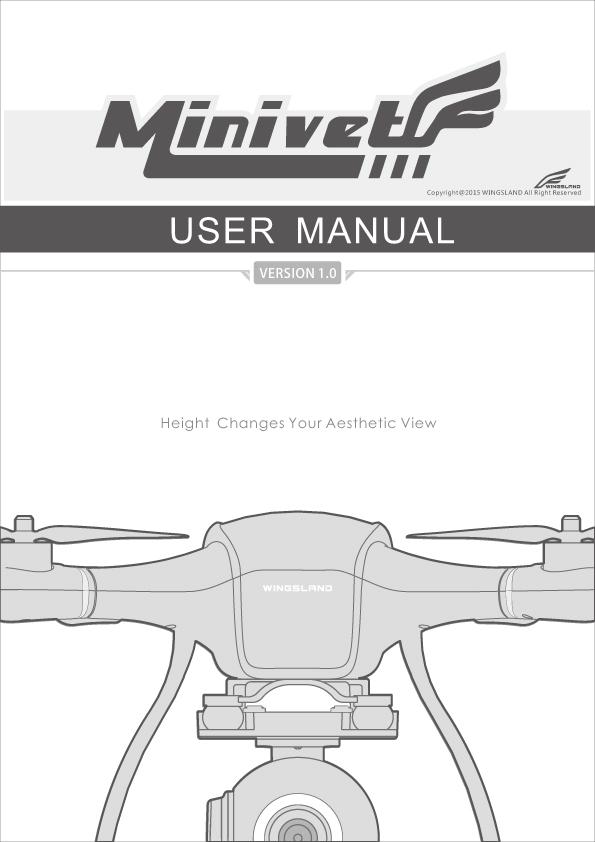 User Manual-1