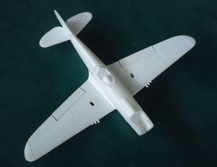 700mm P40 Mini EPO RC Warbird Aeromodelismo DIY Kit700mm P40 Mini EPO RC Warbird Aeromodelismo DIY Kit
