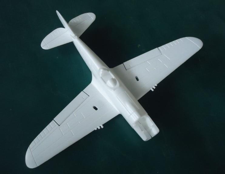 700mm P40 Mini EPO RC Warbird Aeromodelismo DIY Kiti700mm P40 Mini EPO RC Warbird Aeromodelismo DIY Kiti