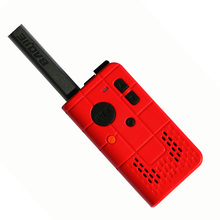 Two pieces Smallest & Lightest Fashion Walkie Talkie Mini Radio sister baofeng uvb2 t-388 BJ-03