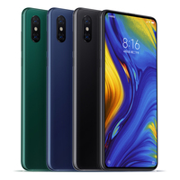 Original Xiaomi Mi MIX 3 6GB RAM 128GB Xiaomi Mobile Phones