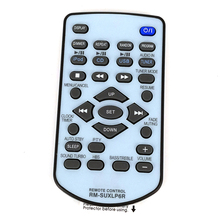 New Original RM-SUXLP6R Remote Control For JVC MINI HI-FI SYSTEM SP-UXLP5 CA-UXLP5 UX-LP5J UX-LP5EV Fernbedienung