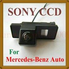 Автомобиль зад вид обратное резервного копирования SONY чип камера для Mercedes Benz Vito ( 2004 — ) / Mercedes Benz Viano ( 2004 — )