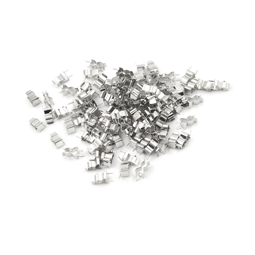 100Pcs 5*20mm Glass Quick Fast Blow Fuses Holder Fuse