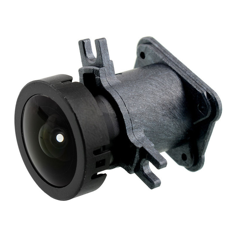 Image 3 - 150 градусов широкоугольный объектив Замена для Gopro Hero 3/3 +/4 спортивной камеры-in Чехлы для экшн-камер from Бытовая электроника on AliExpress