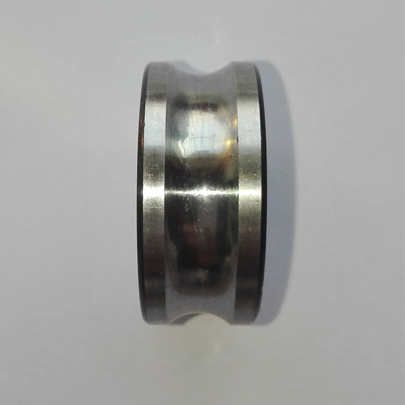 U groove bearing LFR5304-30KDD double row angular contact ball bearing 1 Piece видеоигра бука saints row iv re elected