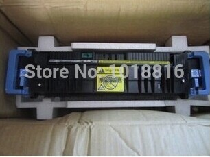 100% new original laser jet for HP6014/6015/6040/6030 Fuser Assembly CB457A (110V) CB458A(220V) printer part on sale 100% new original laser color jet for hp3550 3700 3500 transfer kit q3658a printer part on sale
