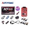 KESS V2 V5.017 V2.47 Ktag V7.020  Чип ECU для автомобиля/трактора
