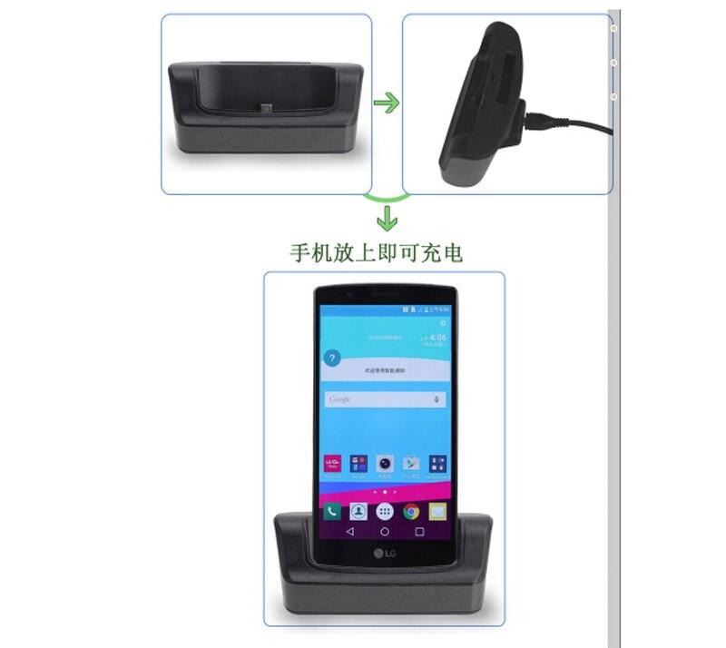 Для <font><b>LG</b></font> <font><b>G4</b></font> H818 H819 F500S F500K F500L 3 in1 рабочий стол USB Док-Станции Зарядное Устройство Синхронизации Данных и Зарядное устройство, заряжать мобильные и &#8230;