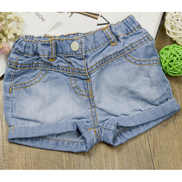Aliexpress.com : Buy Summer Infant Baby Boy & Girl Cool Denim ...