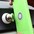 Universal Car Magnética Sostenedor Del Teléfono 360 Grados de Rotación Del Teléfono Móvil Kit Car Holder GPS Del Montaje Del Coche Del Tablero de Instrumentos