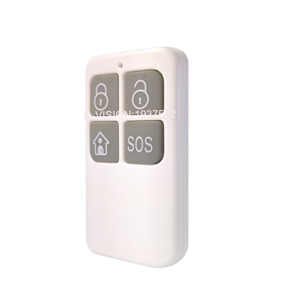 Geeklink Smart Remote Controller,Smart Home Wireless Remote Control,433 MHZ GFSK,SOSDeploymentGarrisonScene to Thinker Host-2
