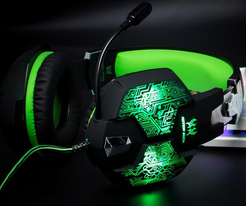 KOTION EACH Gaming Headset Gamer Headphone KOTION EACH Gaming Headset Gamer Headphone HTB1jAmuNVXXXXb