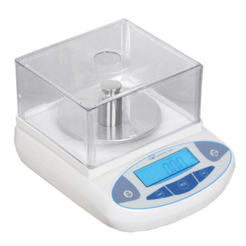 New Arrival 500g/0.001g Digital Lab Analytical Digital Balance Scale Electronic Precision Scale 500g Capacity 1mg 0.001g фото