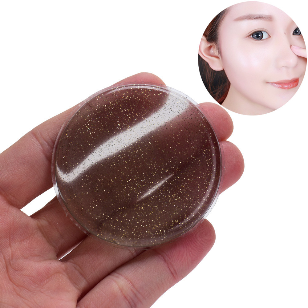 Beauty & Health Esponja Maquiagem Cute Novelty Silicone Anti-sponge Makeup Applicator Blender Perfect For Face Make Up Cosmetic Puff